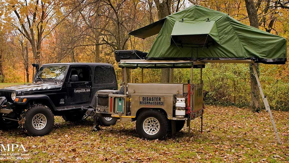 Car Camping With An Arb Rooftop Tent Car Top Tent Tents