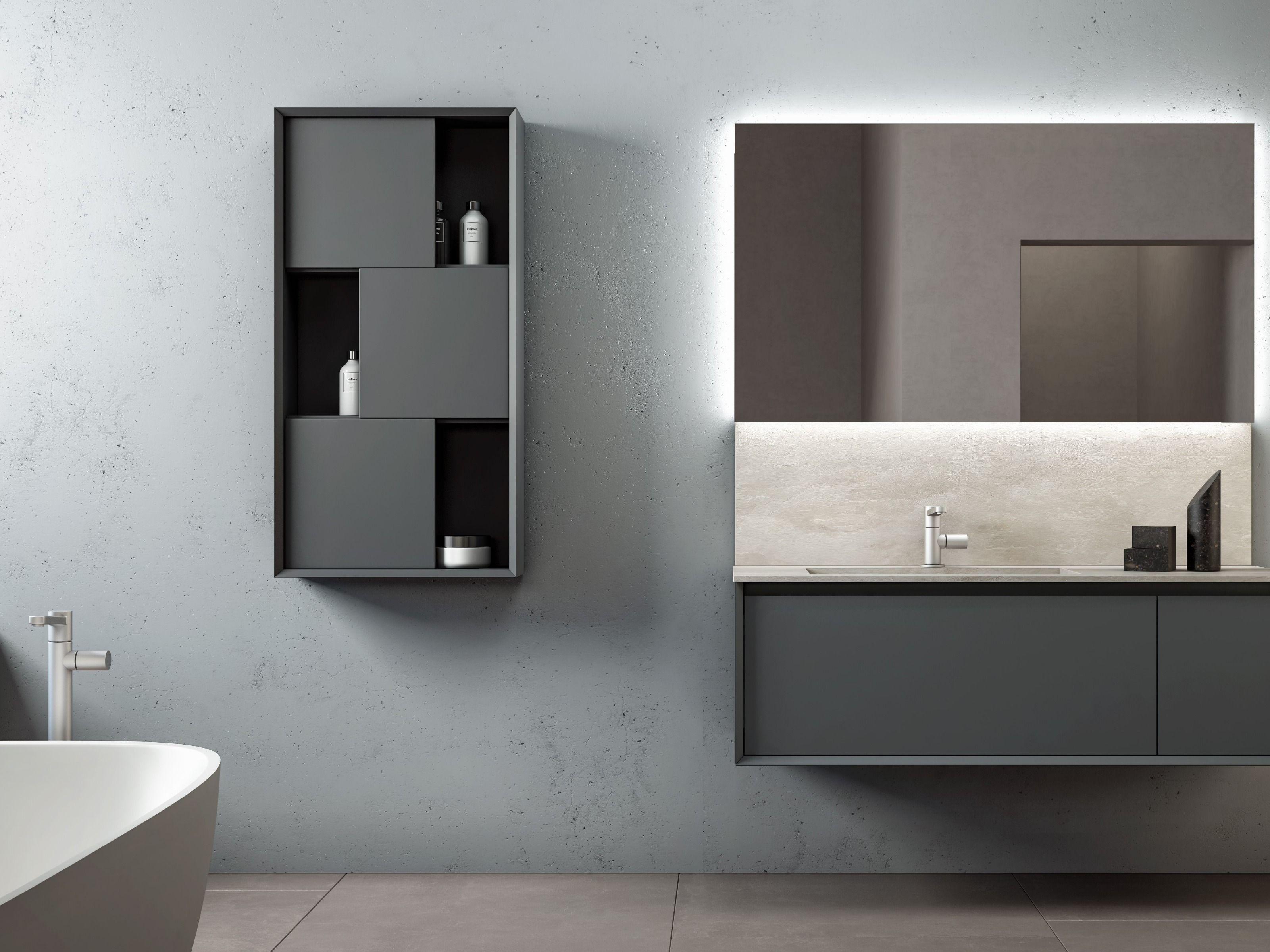 730 Composizione | arredo bagno | bathroom | salle de bain ...