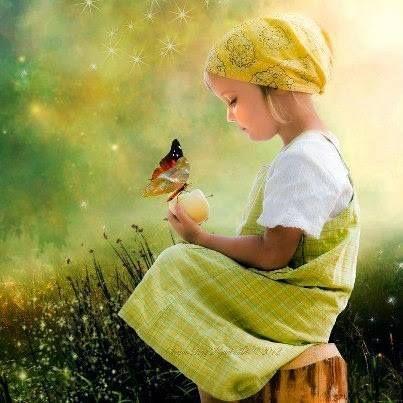 é tempo, é hora de arriscar,  de atravessar,de acreditar, que a vida sempre nos concede mais, do que um mundo de ilusão... Cecilia Sfalsin