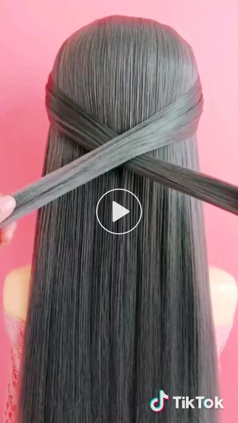 35++ Video coiffure fille idees en 2021