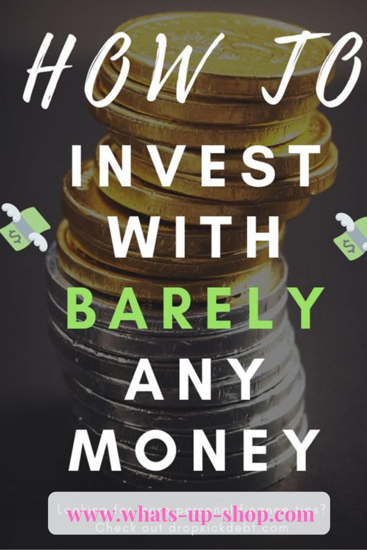 Acorns Investing App Save Money this year! Investing