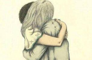 Couple-hug  #couple