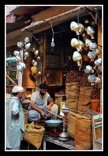 Tobacco Shop | Pakistan in 2019 | Pakistani culture