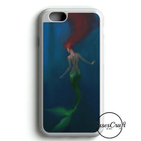 Disney Princess Mermaid iPhone 6/6S Case | casescraft