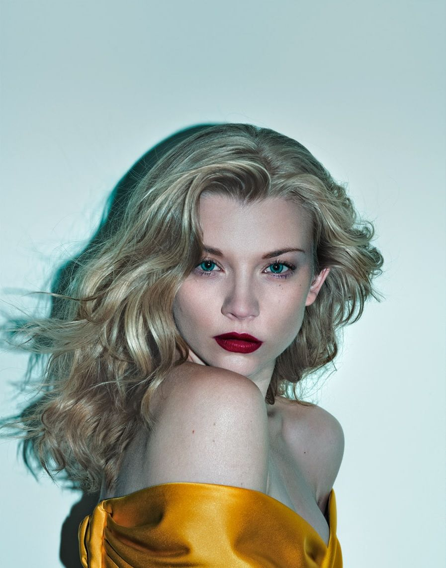 Natalie Dormer - ES Magazine UK January 2016