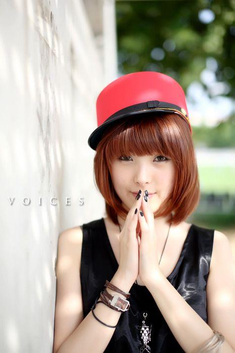 Jo Ye-Rin (2008) - AsianWiki