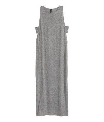 Damen | Kleider & Jumpsuits | Maxi | H&M AT | maxikleider | Pinterest