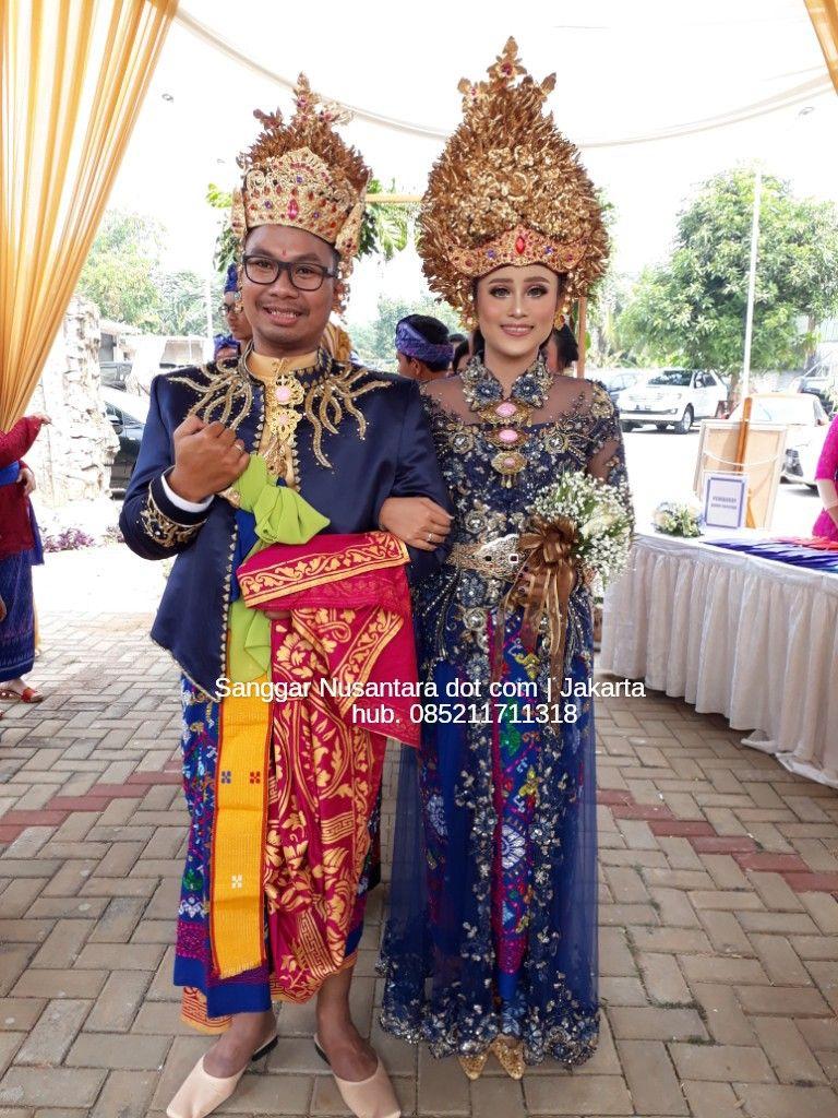 Pakaian Adat Bali Adalah
