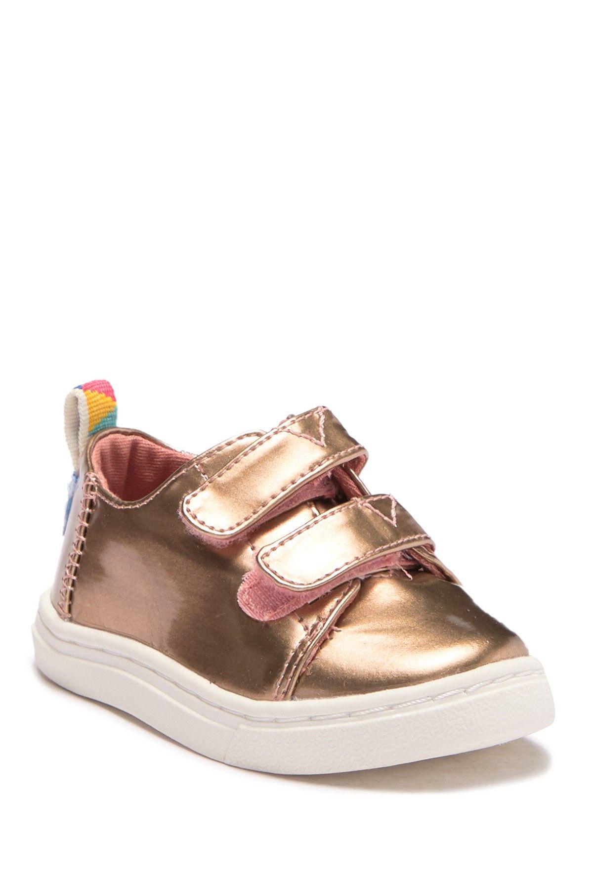 TOMS   Lenny Sneaker (Baby, Toddler