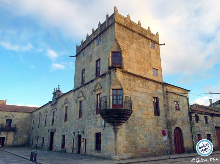 Cambados Rías Baixas.  Like si has estado alguna vez en la fiesta del albariño de Cambados.  #Galicia #Cambados