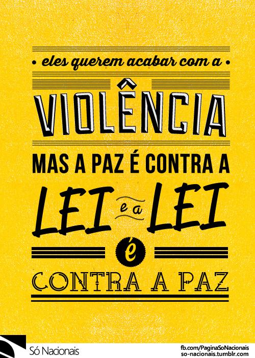 Cachimbo da paz - Gabriel o Pensador • Facebook [x] • Twitter [x] • Instagram [x]