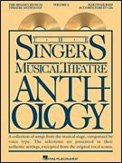 The Singer's Musical Theatre Anthology - Volume 2, Revised (CD)
