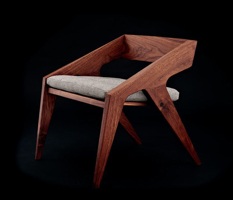 wooden furniture ideas. Furniture Ideas - 14 Modern Wood Chairs For Your Dining Room Wooden Furniture Ideas T