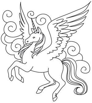 Midnight Magick Unicorn Pegasus Unicorn Painting Quilling Patterns Disney Art Drawings