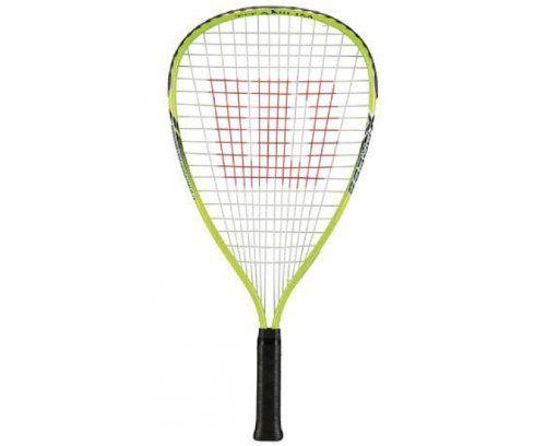 Wilson Xpress Racquetball Racquet One Color 3 7 8 Http Www Closeoutracquets Com Racquetball Racquets Wilson Xpress Ra Racquetball Racquets Racquet Sports