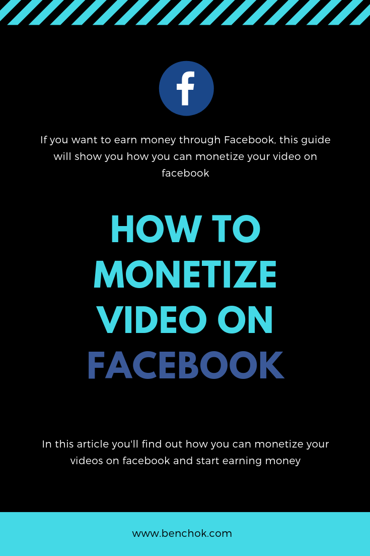 How to monetize Facebook videos complete guide (With ...