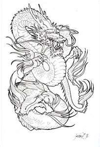 Dragon Tattoos Yakuza Tattoo Earth Site Dragon Tattoo Stencil Dragon Tattoo Japanese Tattoo