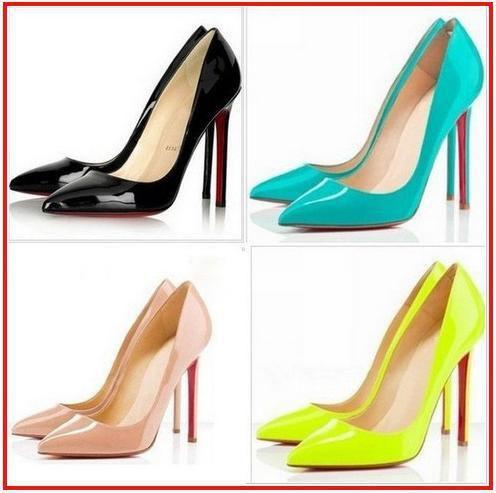 Dámska obuv -lodičky