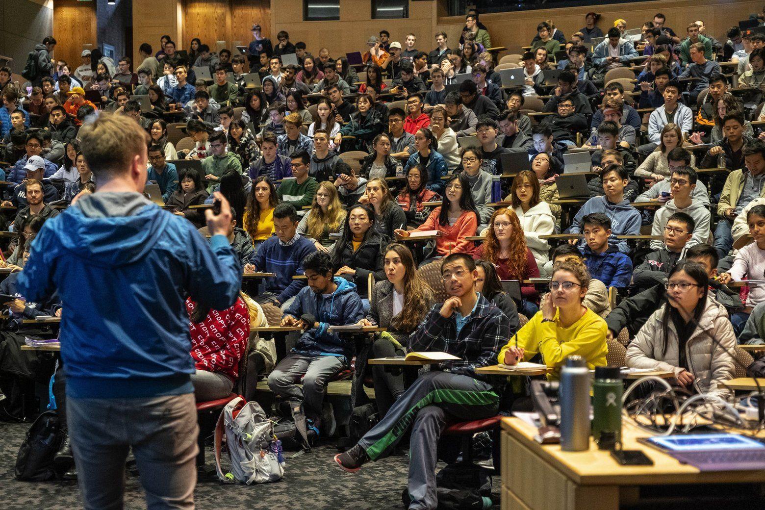 Craigslist Jobs Seattle Education