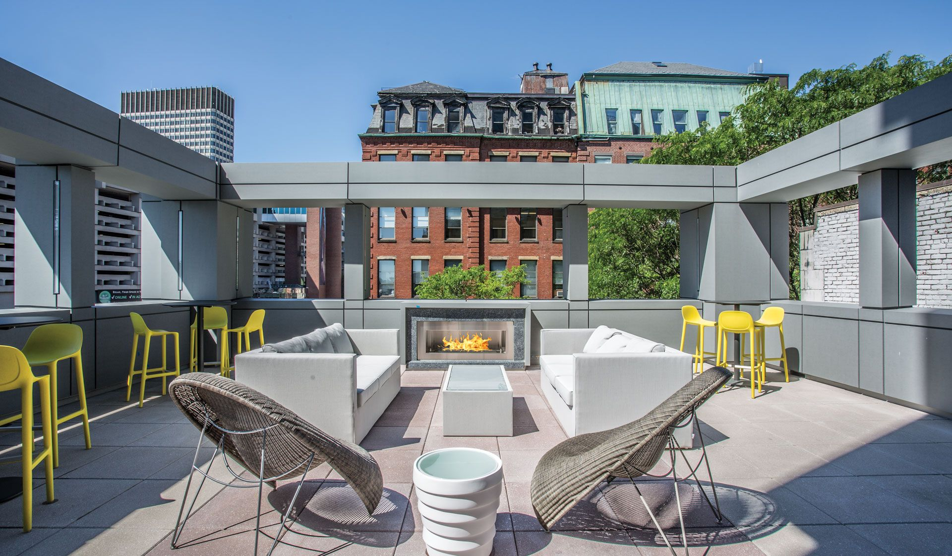 Luxury Living in Boston's North End | Living in boston ...