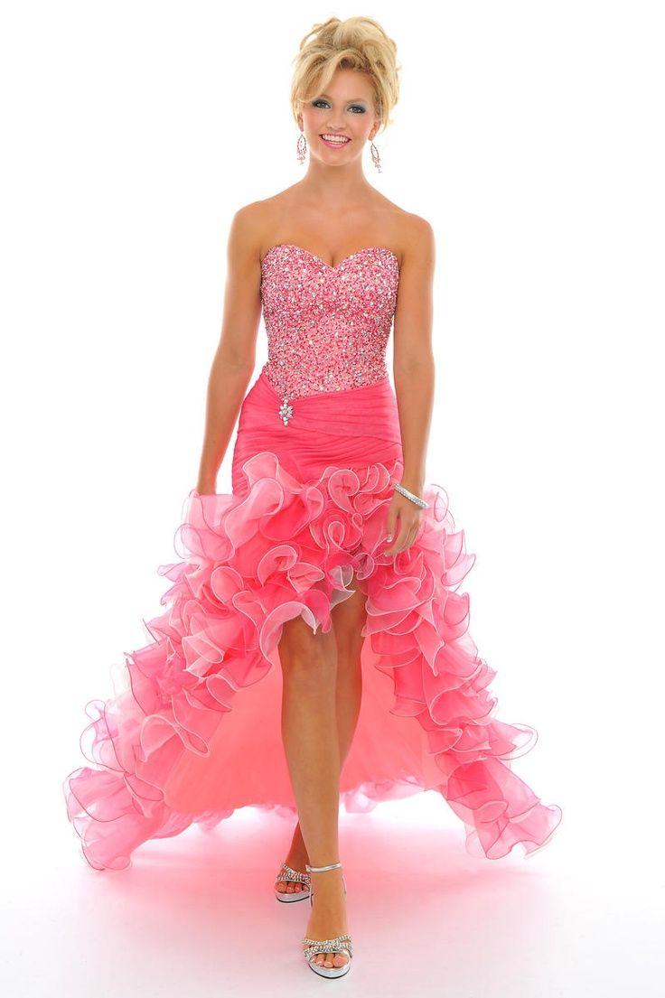 pink dresse by Marciana | PINK DRESSES | Pinterest