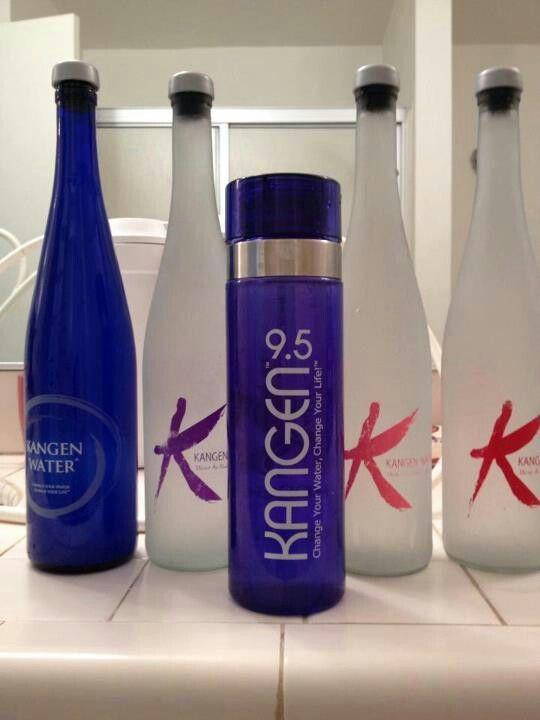 Pin By Darlise Jackson On Kangen Water Van Enagic Kangen Water Kangen Water Benefits Kangen
