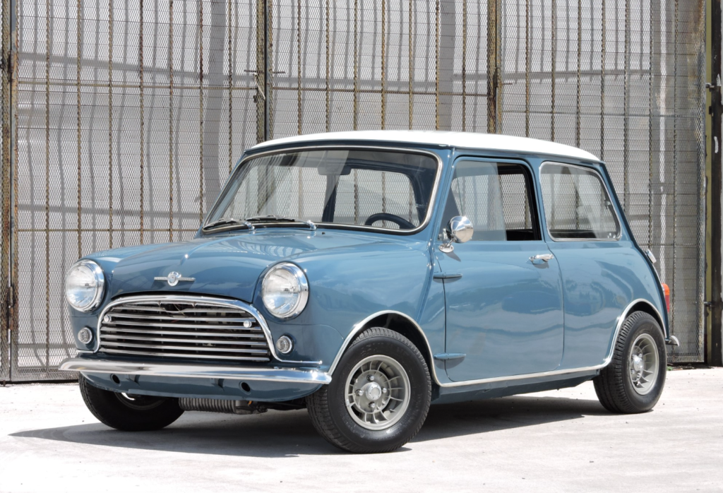 1960 Morris Mini Mini Cooper Classic Mini Cars Classic Cars