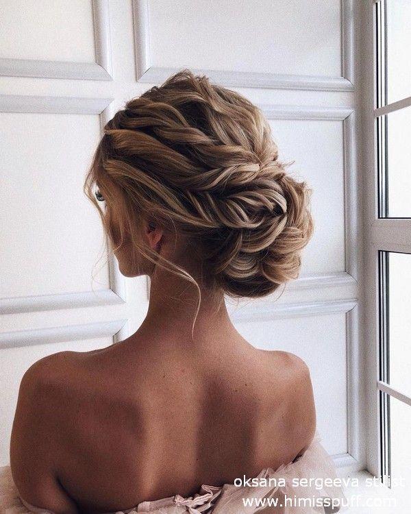 Photo of #side style wedding hair #kim kardashian wedding hair #wedding hair curls #diy w …