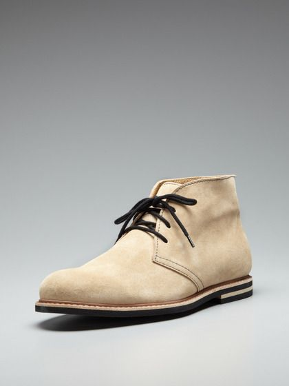 Generic Man Florentine Lace Up Boots