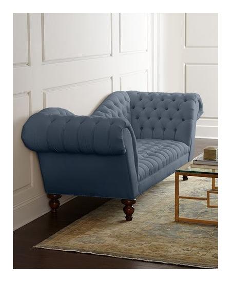 Ellsworth Recamier Sofa   On #sale 40% Off @ #NeimanMarcus