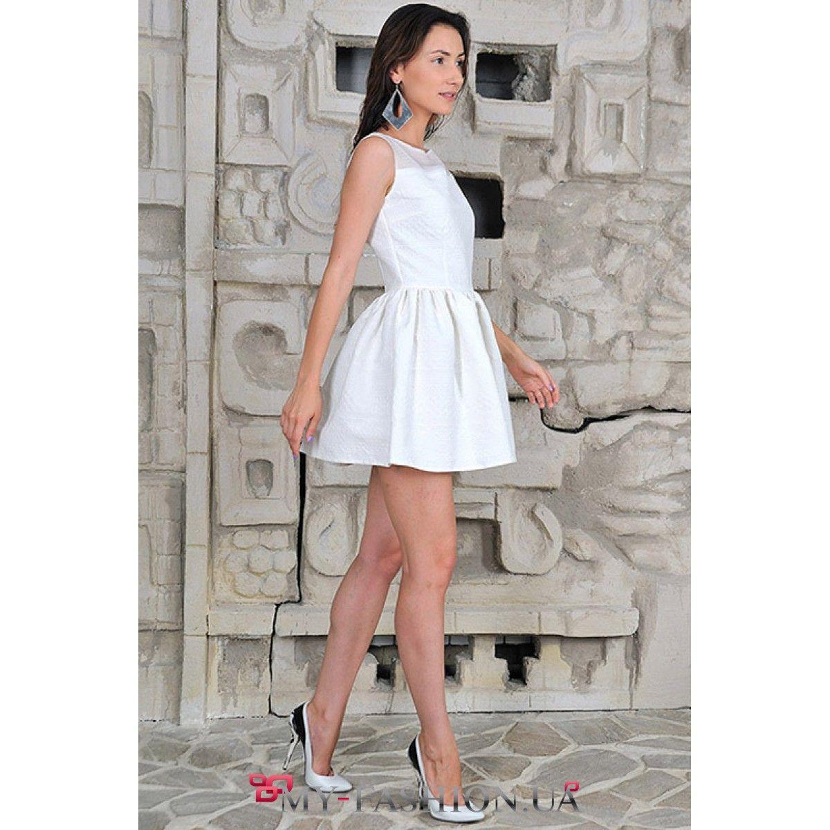Платья короткие где купить