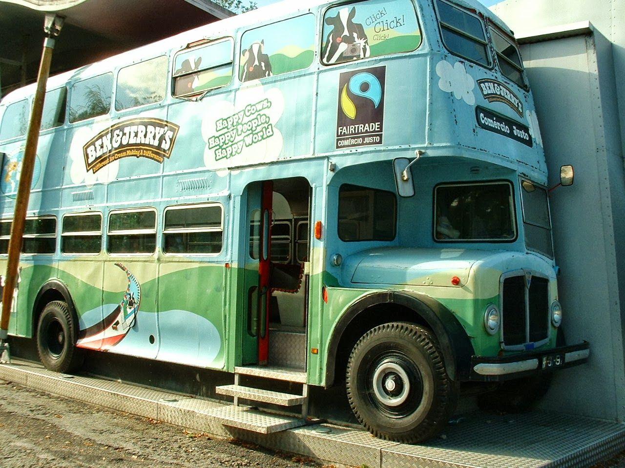 Bus Coffee Aveiro Portugal Bus Bus Coach Vehicle Conversion