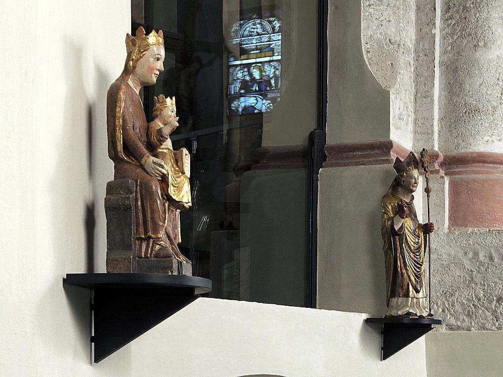 Museo del Tesoro della Cattedrale - Aosta