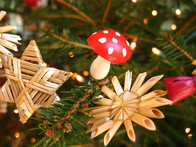 Swedish Christmas Decorations.Swedish Christmas Tree Decorations Christmas Sweden