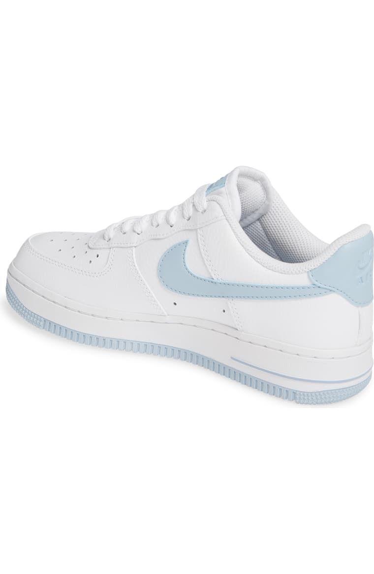 Nike Air Force 1 '07 Sneaker (Women