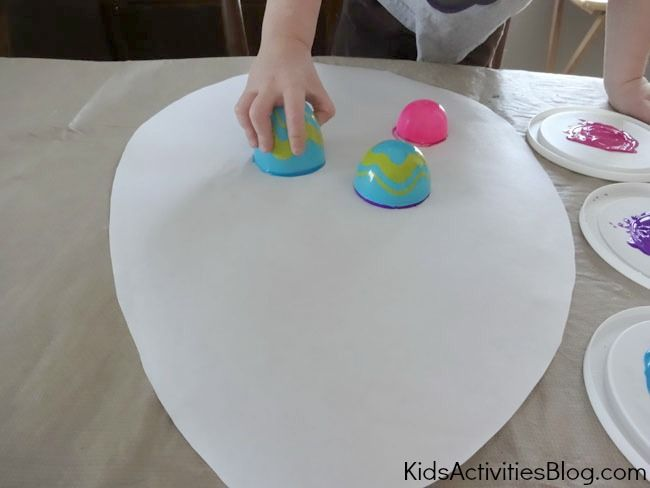 Christian Easter Crafts For Preschoolers