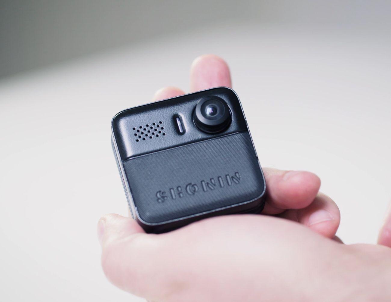 Shonin Streamcam Compact Wearable Camera   Camera photography