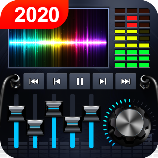 15 Aplikasi Music Equalizer Android Gratis Terbaik Droid Ly Equalizer Aplikasi Band