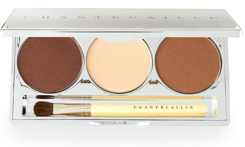 Chantecaille Olivia�s Everyday Eyes Trio for Fall 2015