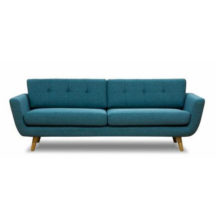 Enzo Sofa Teal