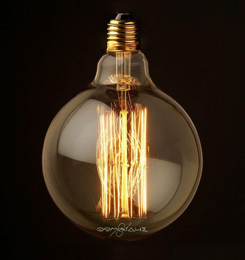 Διακοσμητικές Λάμπες Edison - ΘΩΜΑΪΔΗΣ - Φωτισμός  Φωτιστικά