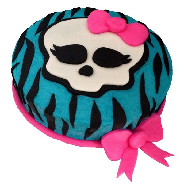 Monster High Cake Rescue Kit USD54.95. This fantastic DIY ...