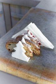 Christmas Napkin and Toast Holder - Rivièra Maison - Toast- en servethouder