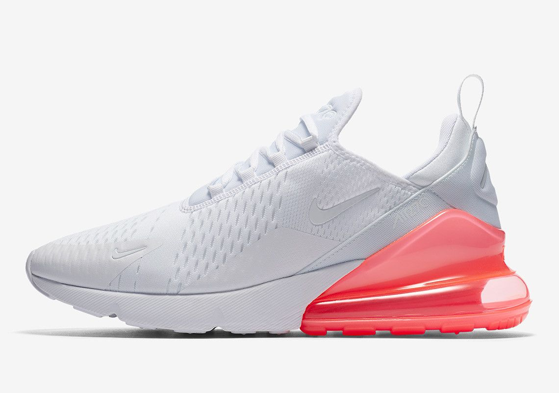 Nike To Release Three Air Max 270 Colorways On Air Max Day Nike Air Max For Women Air Max 270 Nike Air Max