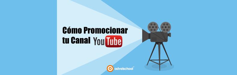 Si tienes un canal en YouTube y quieres conseguir más suscriptores, no te pierdas este post sobre Cómo Promocionar tu Canal de Youtube.Seguro que te ayudará