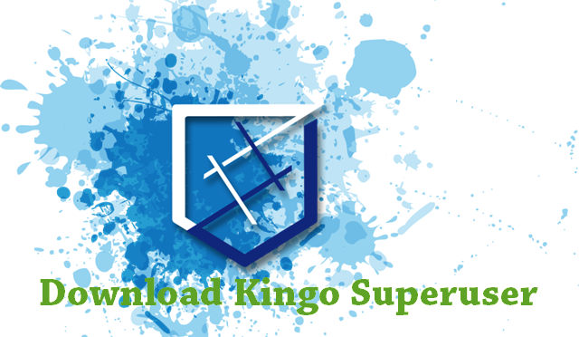 Download Kingo Superuser (kingouser.apk (With images