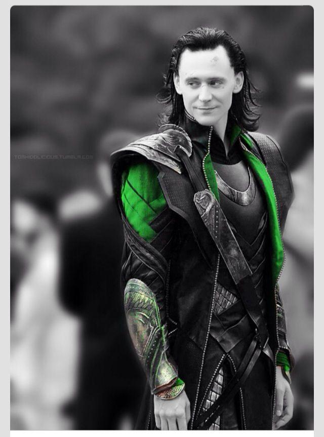 Loki Marvel Schauspieler