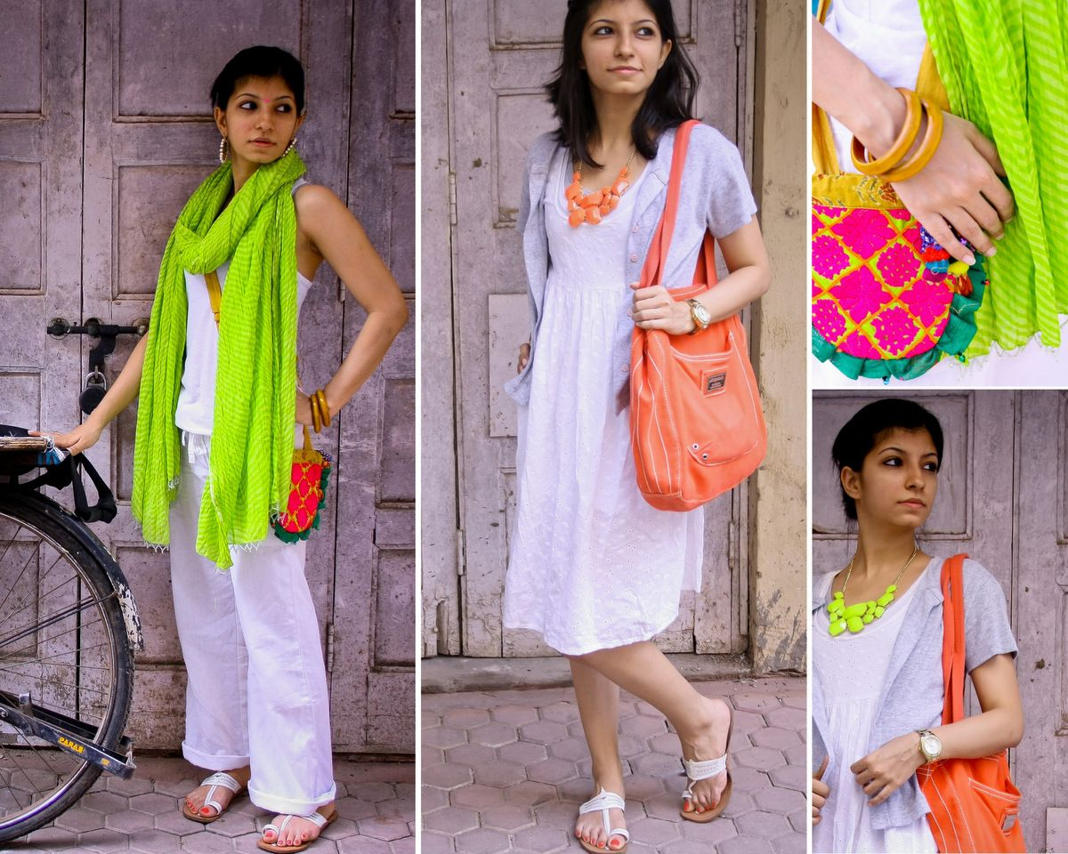 Fashion Forward: What Is Mumbai Wearing?
