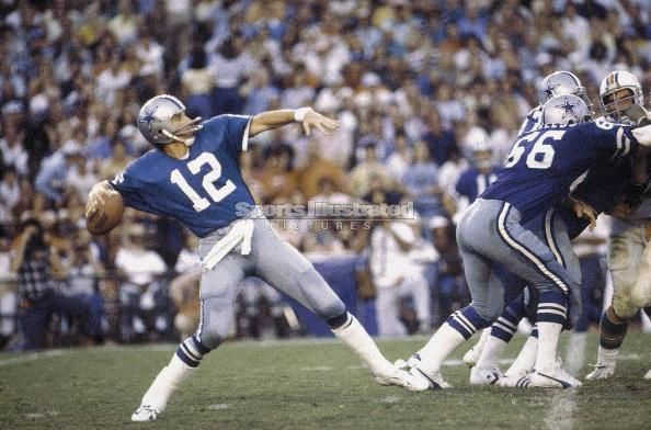 Accoring To Robert Newhouse And Ron Springs Roger The Dodger Staubach Threw Deep To Drew Dallas Cowboys Players Nfl Dallas Cowboys Dallas Cowboys Football