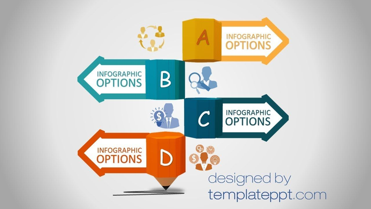 Animation Effects Template Infographic Powerpoint Educational Infographic Powerpoint